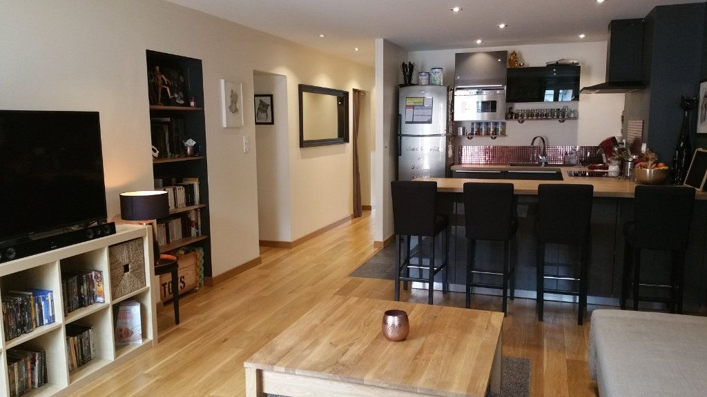 Appartement à vendre 3 73.89m2 à Voiron vignette-1