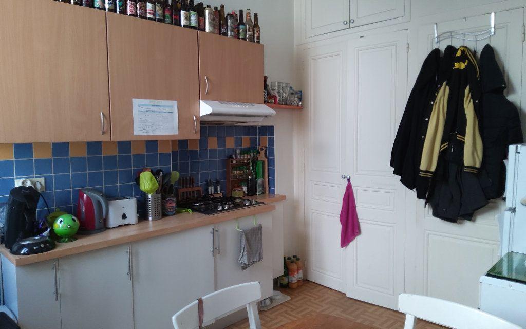 Appartement à louer 2 30m2 à Moirans vignette-2