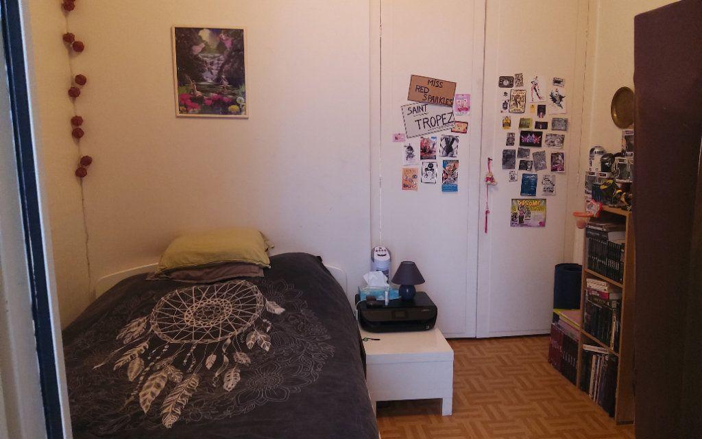 Appartement à louer 2 30m2 à Moirans vignette-4