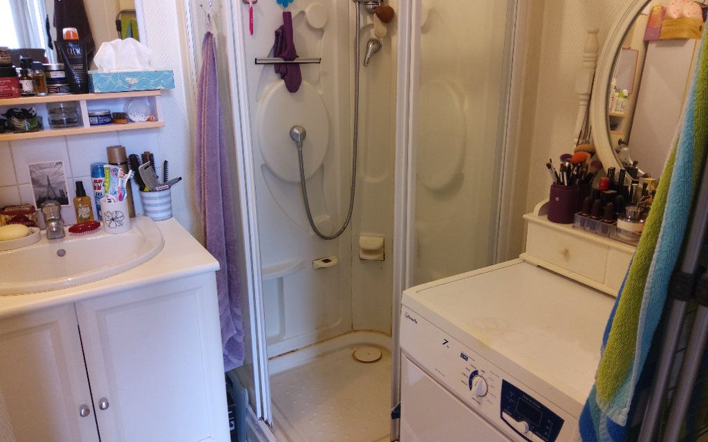 Appartement à louer 2 30m2 à Moirans vignette-5