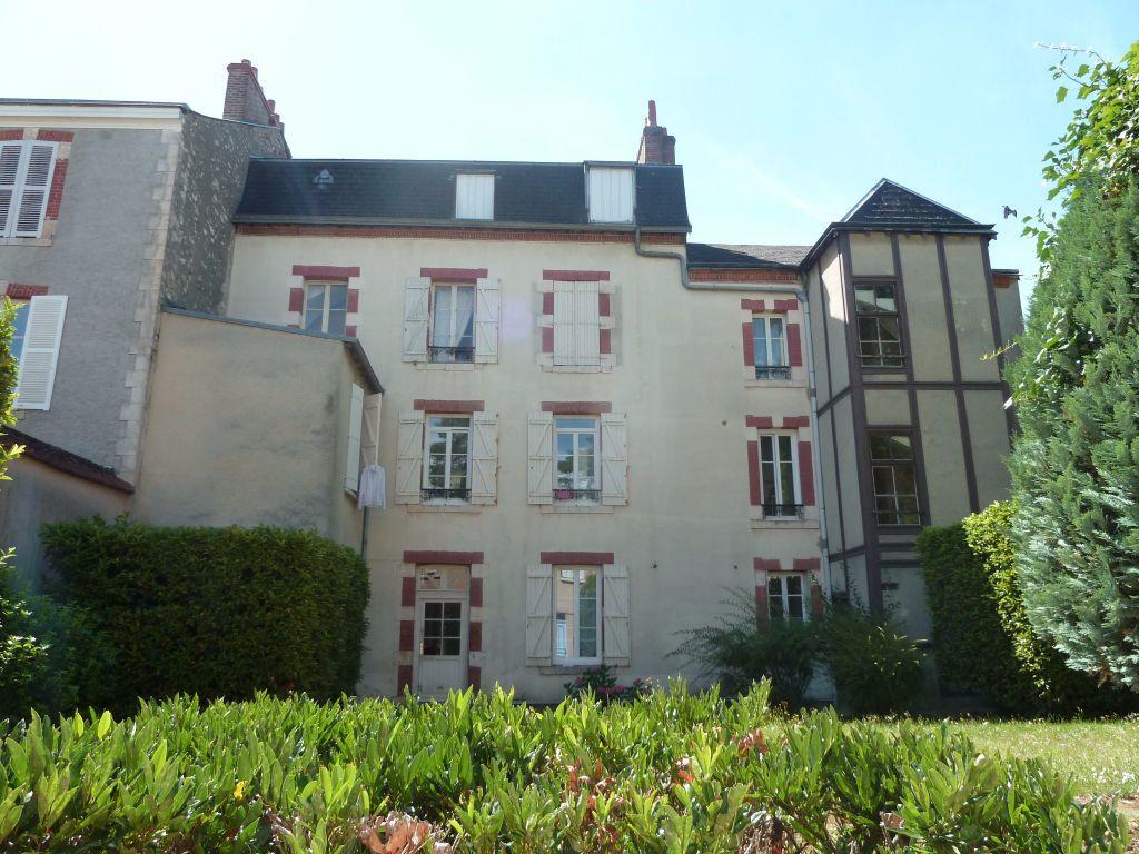 Appartement à louer 2 35m2 à Orléans vignette-10