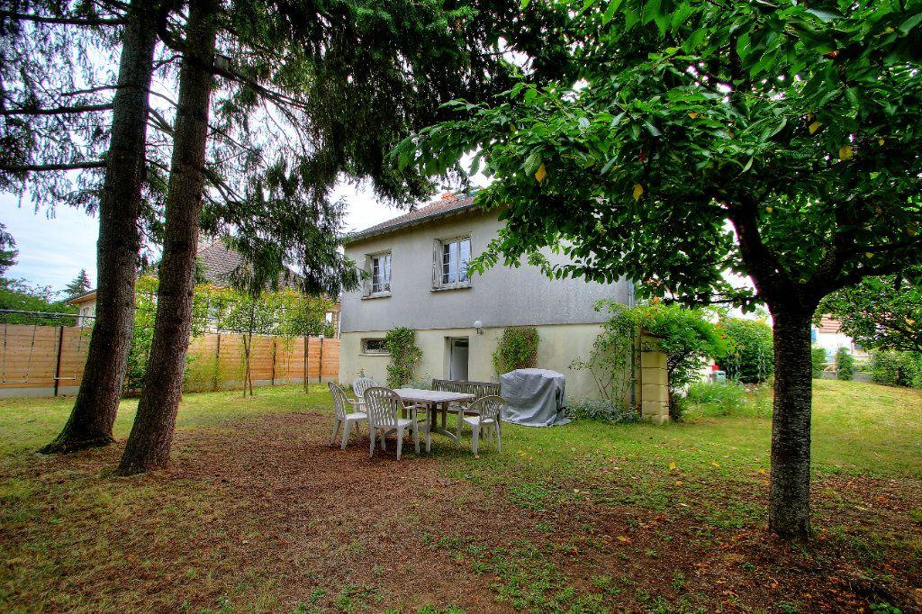 Maison à vendre 4 107.64m2 à Orléans vignette-2