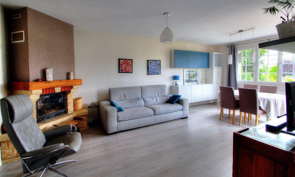 Maison à vendre 4 107.64m2 à Orléans vignette-4