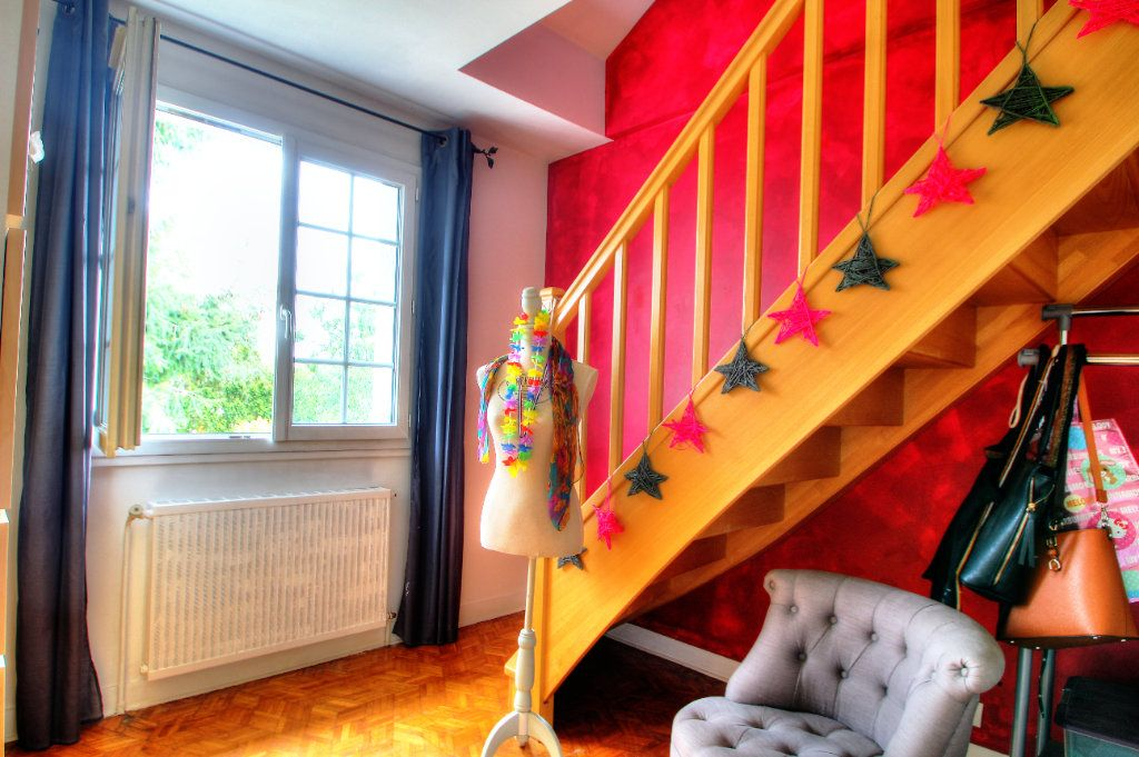 Maison à vendre 4 107.64m2 à Orléans vignette-8