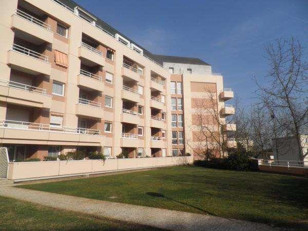 Appartement à louer 3 67.04m2 à Orléans vignette-1