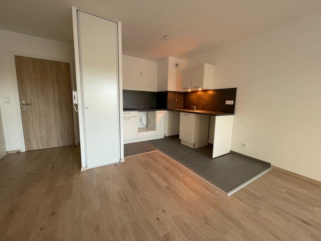 Appartement à louer 2 44.89m2 à Saint-Jean-de-la-Ruelle vignette-7