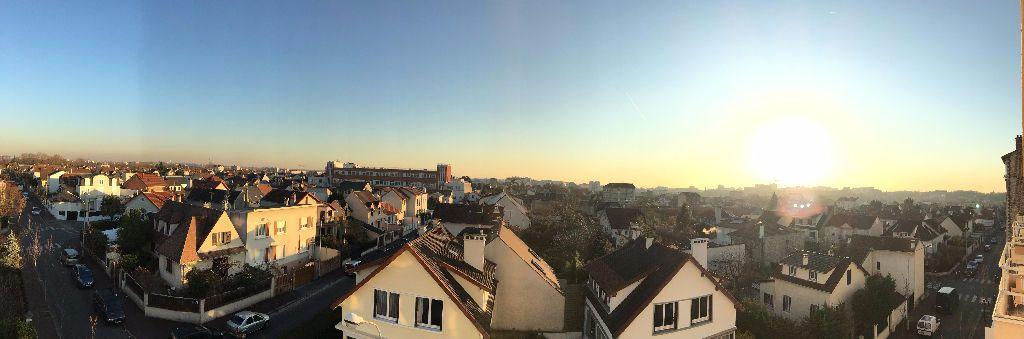 Appartement à louer 2 34.17m2 à Joinville-le-Pont vignette-6