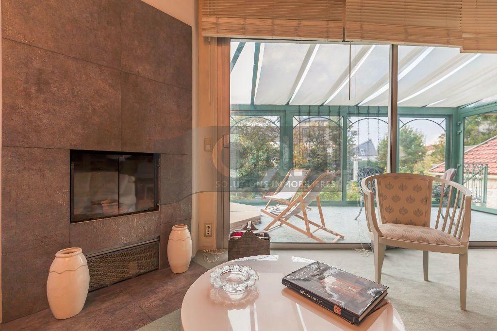 Maison à vendre 6 140m2 à Joinville-le-Pont vignette-5