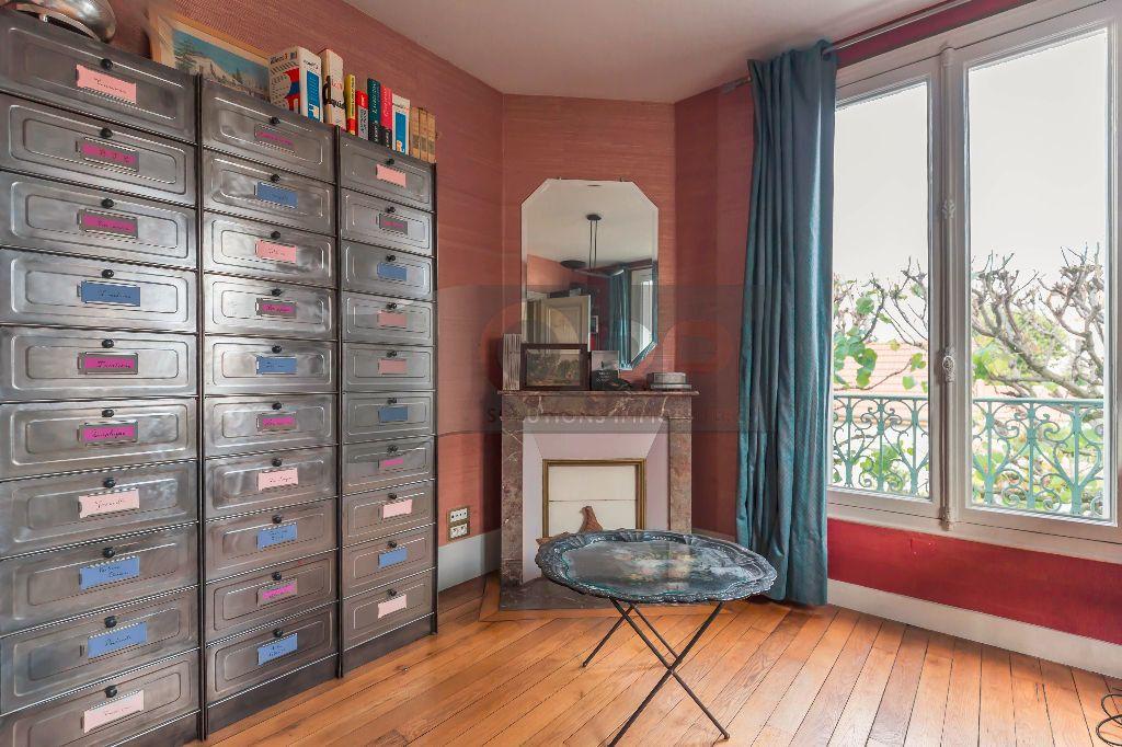 Maison à vendre 6 140m2 à Joinville-le-Pont vignette-7