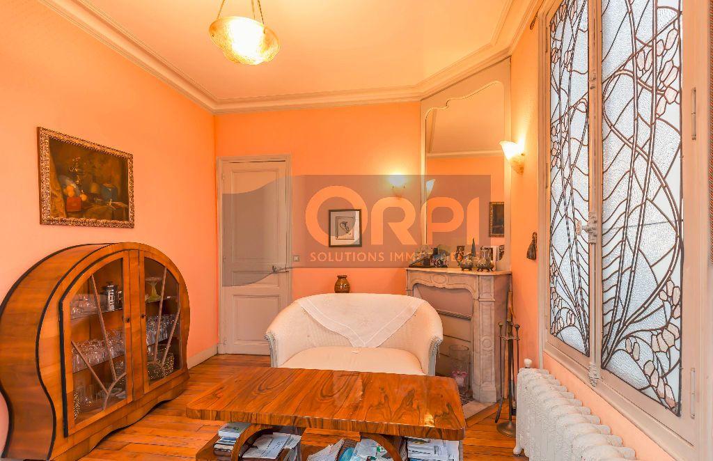 Maison à vendre 6 140m2 à Joinville-le-Pont vignette-9