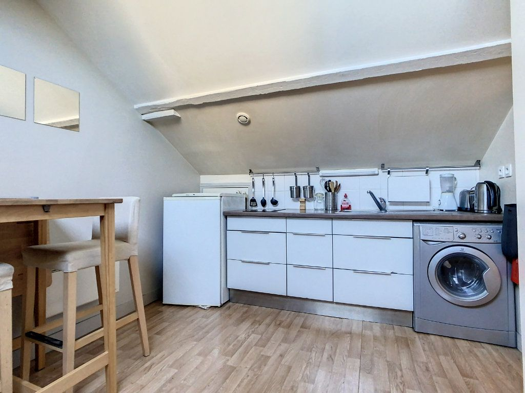 Appartement à louer 1 27m2 à Joinville-le-Pont vignette-3