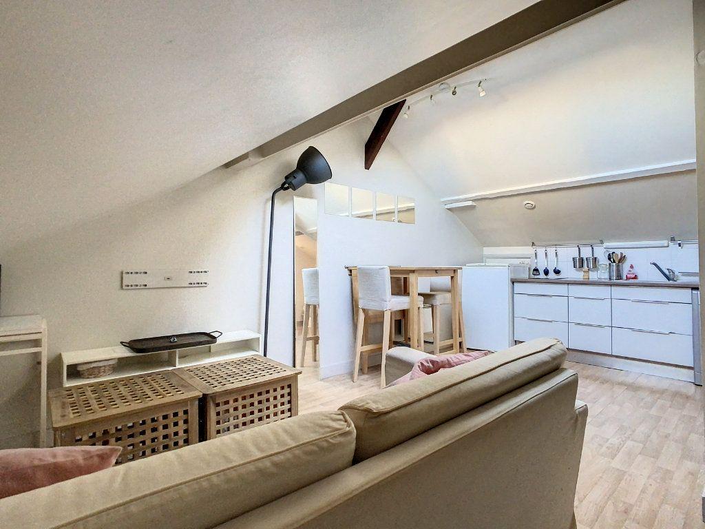 Appartement à louer 1 27m2 à Joinville-le-Pont vignette-5