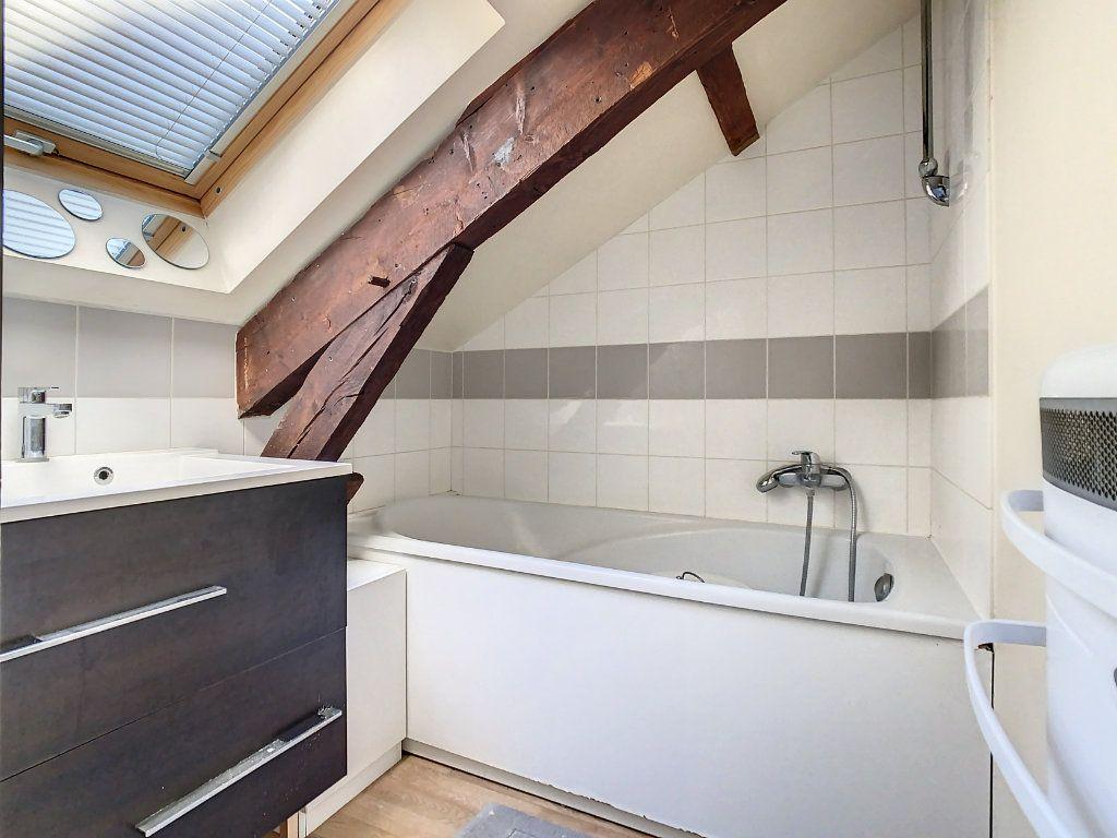 Appartement à louer 1 27m2 à Joinville-le-Pont vignette-6