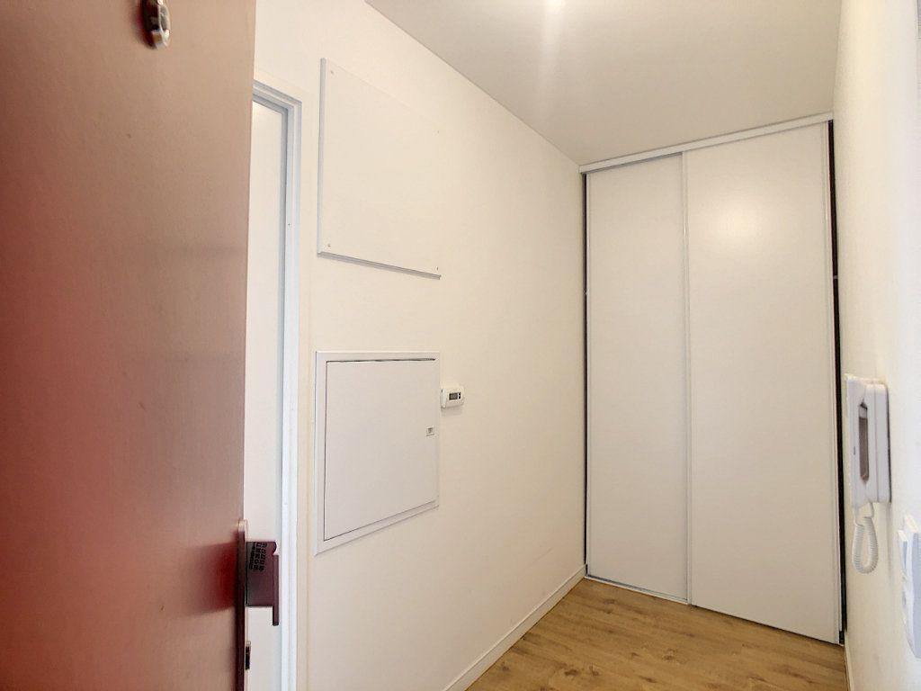 Appartement à louer 1 34.95m2 à Champigny-sur-Marne vignette-1