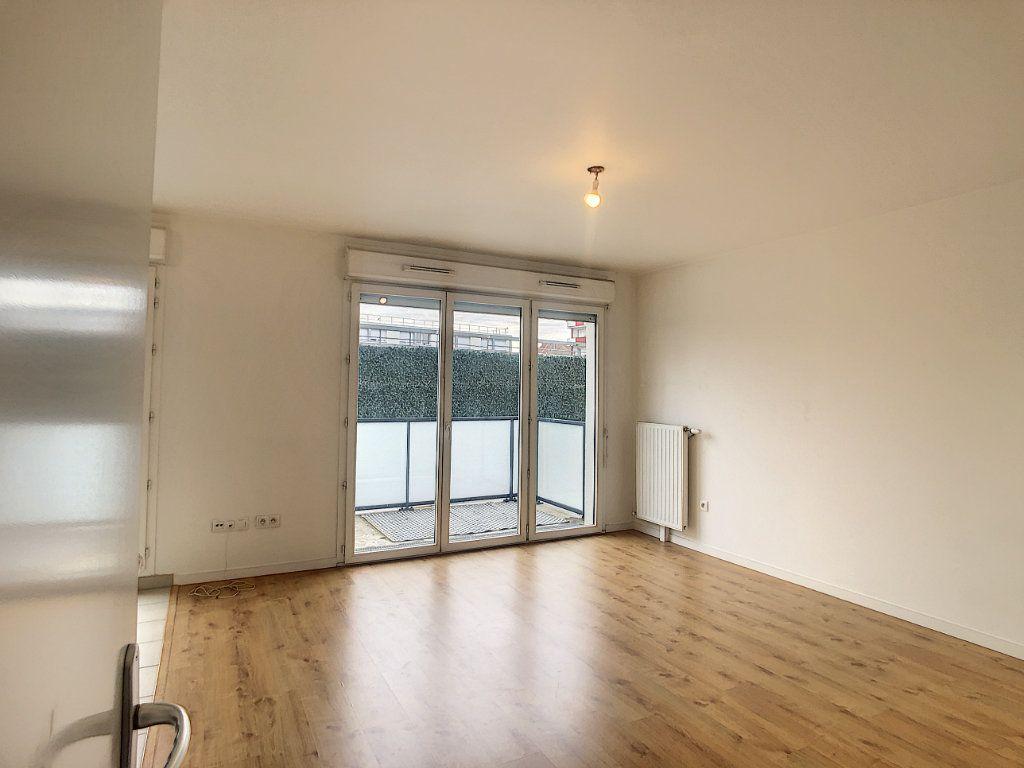 Appartement à louer 1 34.95m2 à Champigny-sur-Marne vignette-3