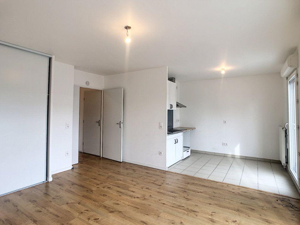 Appartement à louer 1 34.95m2 à Champigny-sur-Marne vignette-5