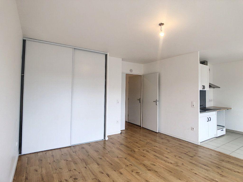 Appartement à louer 1 34.95m2 à Champigny-sur-Marne vignette-6