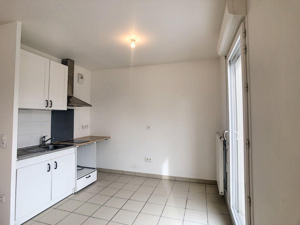 Appartement à louer 1 34.95m2 à Champigny-sur-Marne vignette-7
