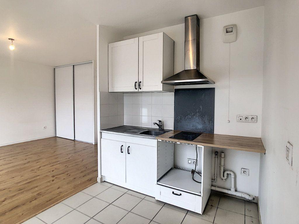 Appartement à louer 1 34.95m2 à Champigny-sur-Marne vignette-8