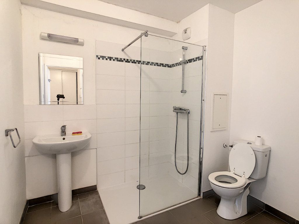 Appartement à louer 1 34.95m2 à Champigny-sur-Marne vignette-9