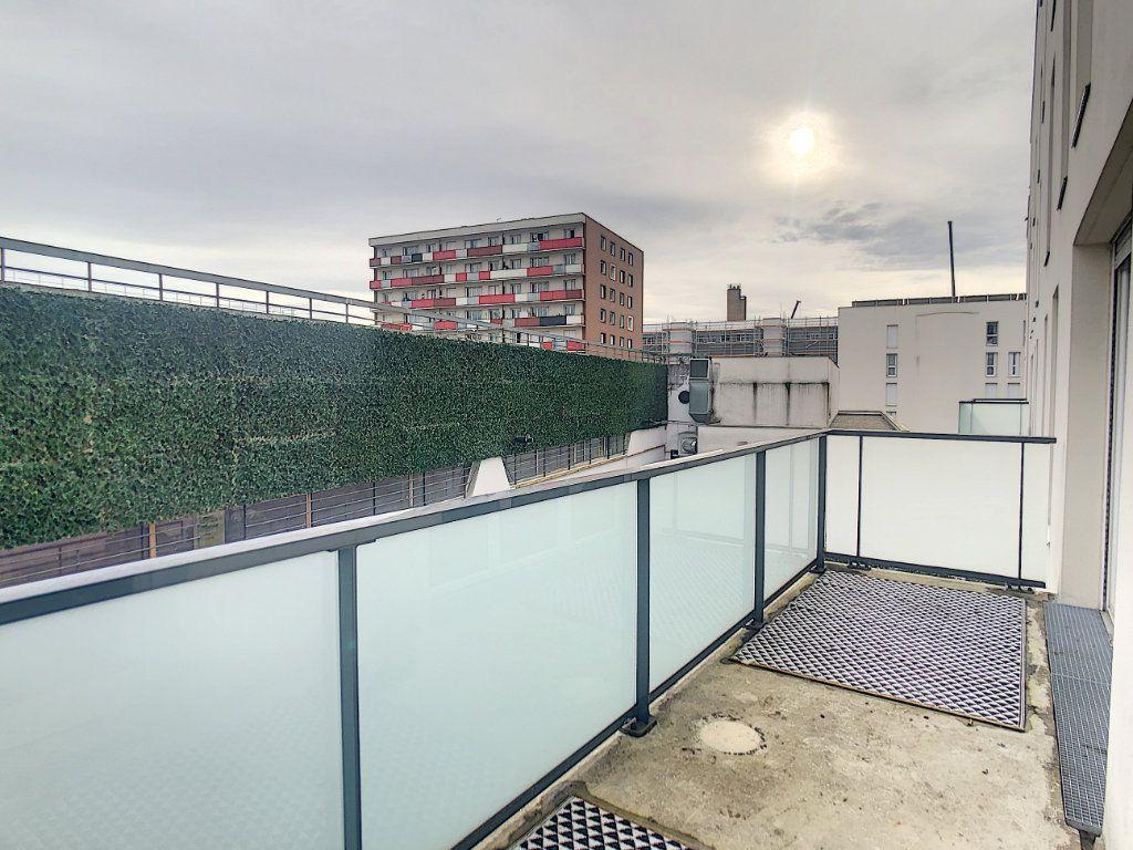 Appartement à louer 1 34.95m2 à Champigny-sur-Marne vignette-11