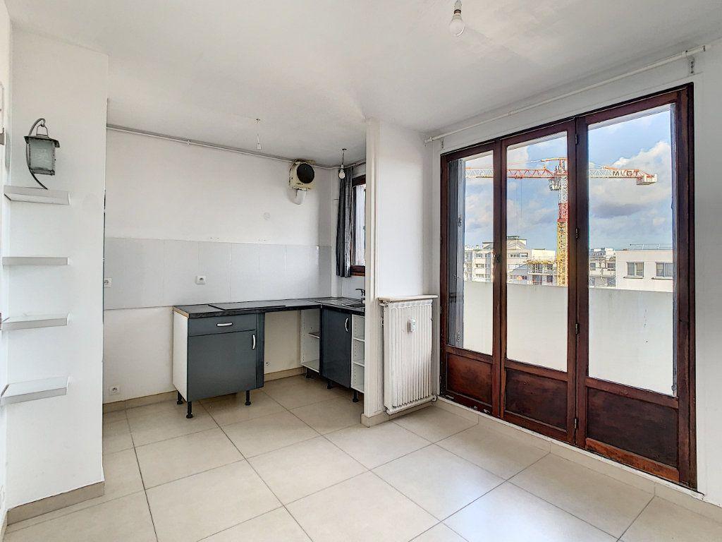 Appartement à louer 1 16.77m2 à Saint-Maur-des-Fossés vignette-4