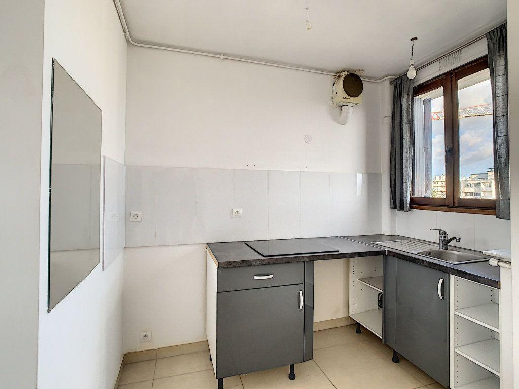 Appartement à louer 1 16.77m2 à Saint-Maur-des-Fossés vignette-5