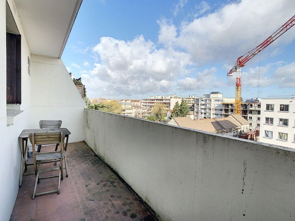 Appartement à louer 1 16.77m2 à Saint-Maur-des-Fossés vignette-7
