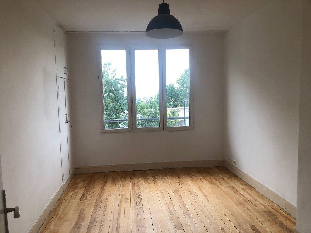 Appartement à louer 4 63.68m2 à Champigny-sur-Marne vignette-2