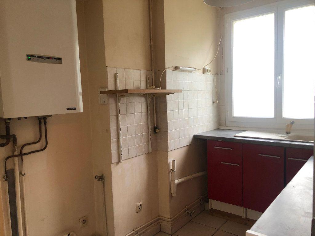 Appartement à louer 4 63.68m2 à Champigny-sur-Marne vignette-7