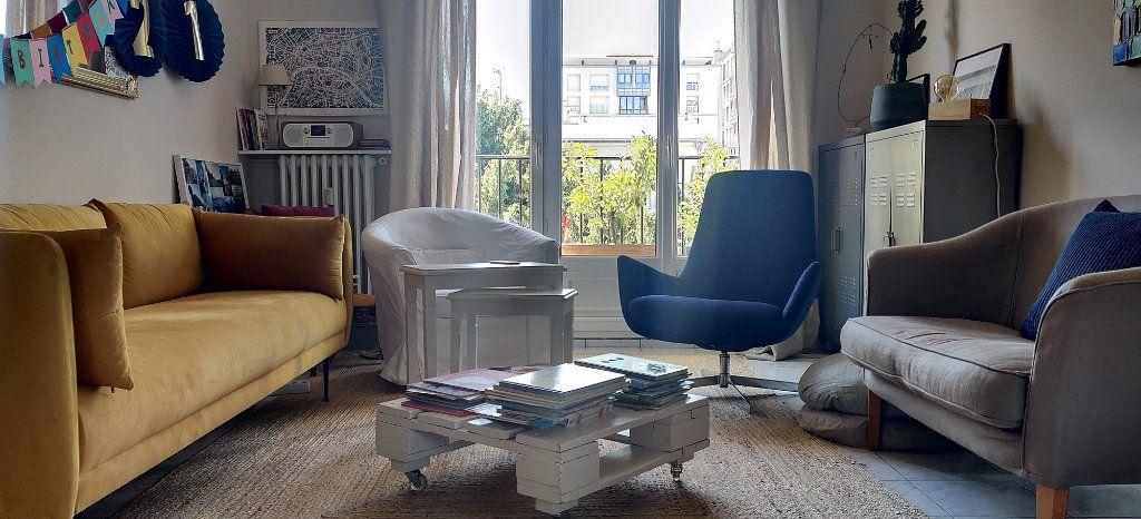 Appartement à vendre 5 74.03m2 à Joinville-le-Pont vignette-1
