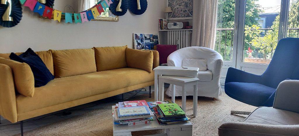 Appartement à vendre 5 74.03m2 à Joinville-le-Pont vignette-2