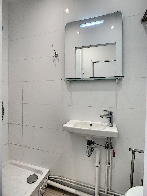 Appartement à louer 1 15.23m2 à Boulogne-Billancourt vignette-6