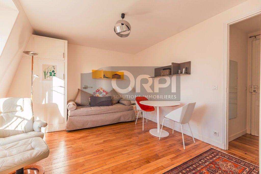 Appartement à louer 1 18.91m2 à Paris 14 vignette-2