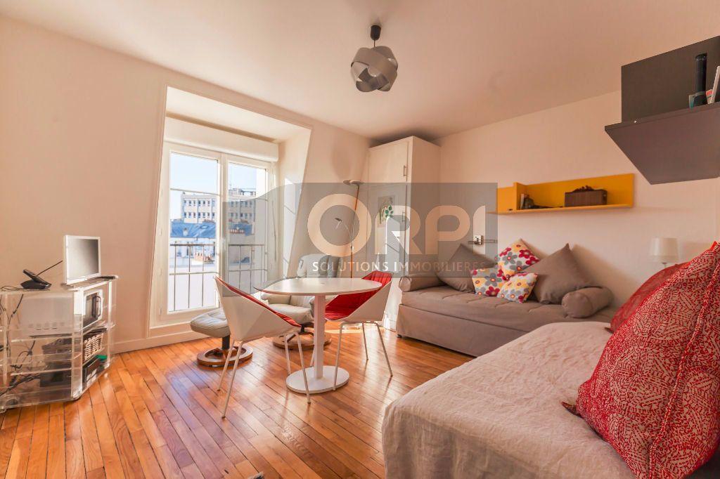 Appartement à louer 1 18.91m2 à Paris 14 vignette-3