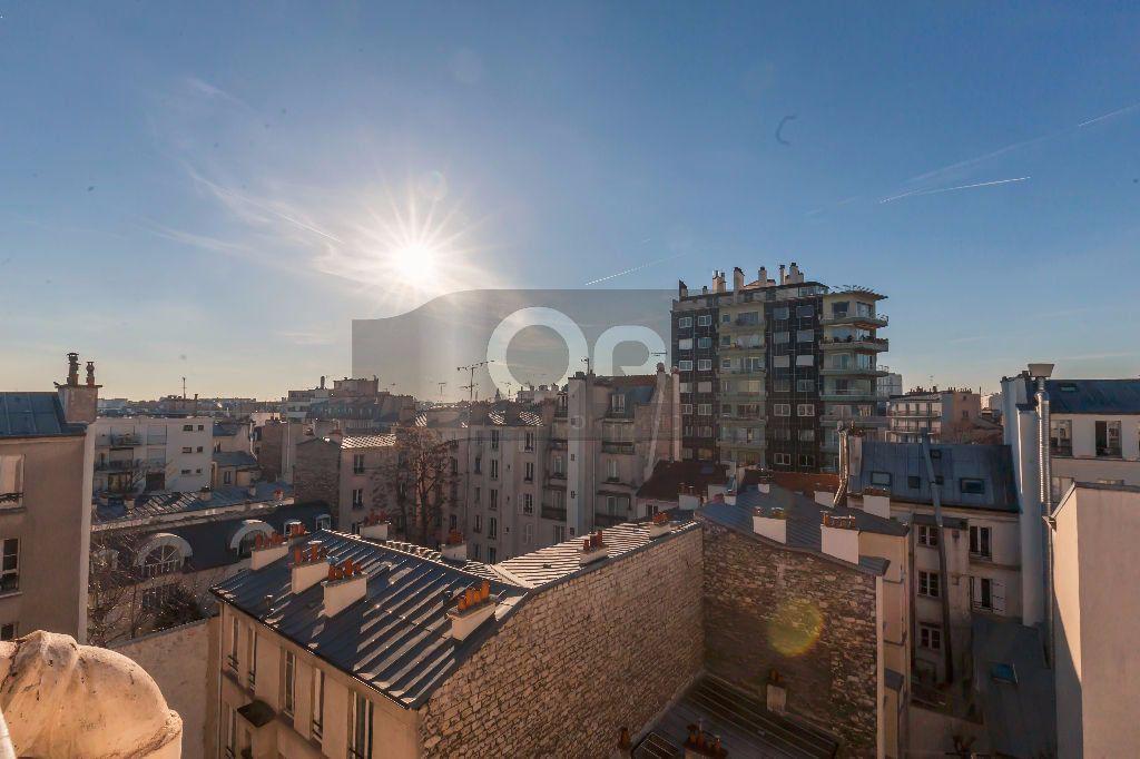 Appartement à louer 1 18.91m2 à Paris 14 vignette-7