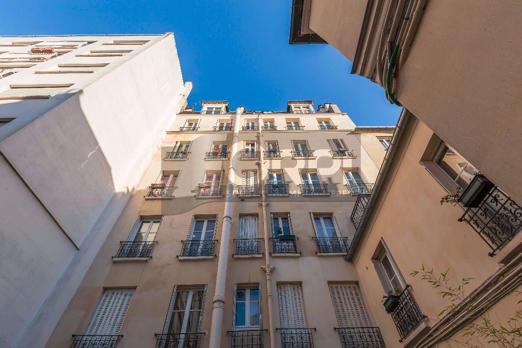 Appartement à louer 1 18.91m2 à Paris 14 vignette-8