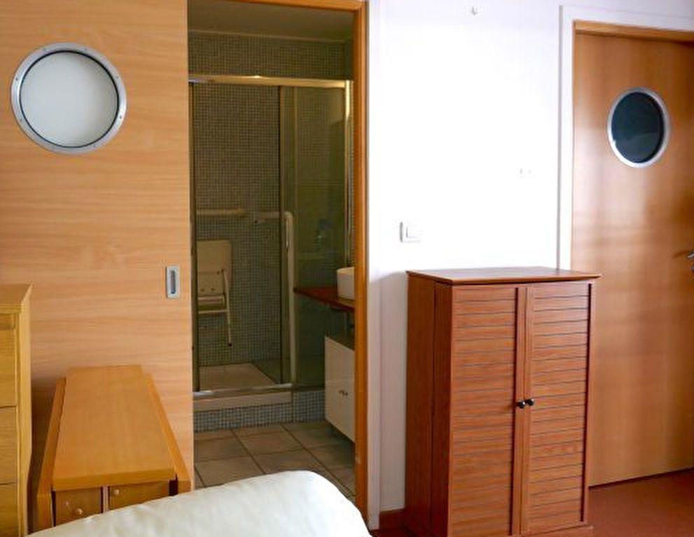 Appartement à vendre 1 37m2 à Saint-Maurice vignette-2