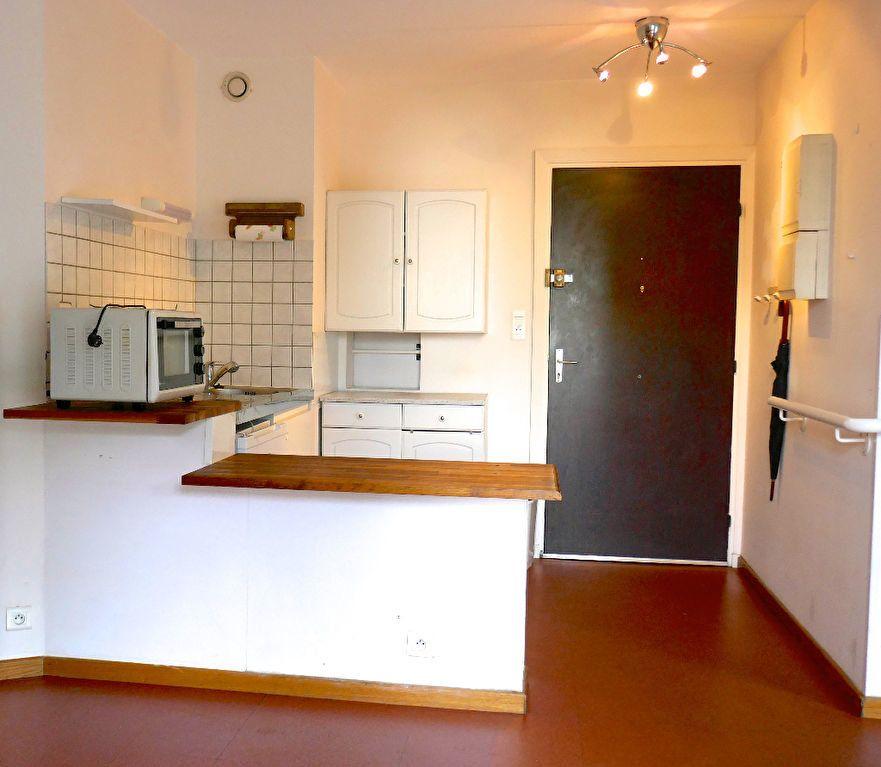 Appartement à vendre 1 37m2 à Saint-Maurice vignette-3