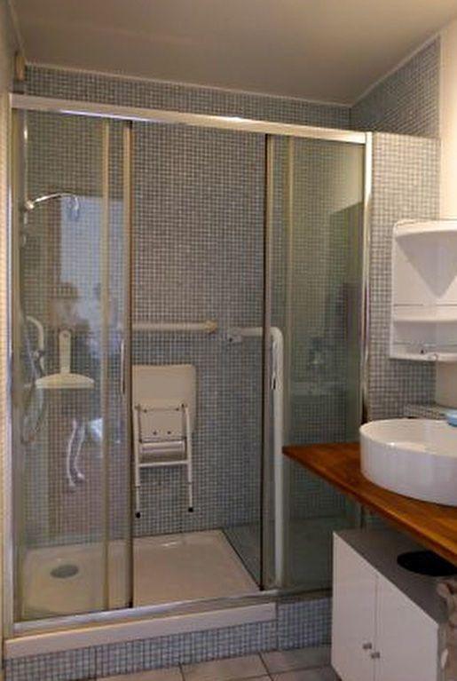 Appartement à vendre 1 37m2 à Saint-Maurice vignette-4