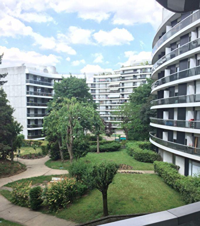 Appartement à vendre 1 37m2 à Saint-Maurice vignette-6