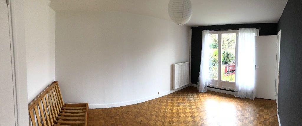 Appartement à louer 1 27.63m2 à Saint-Maur-des-Fossés vignette-2