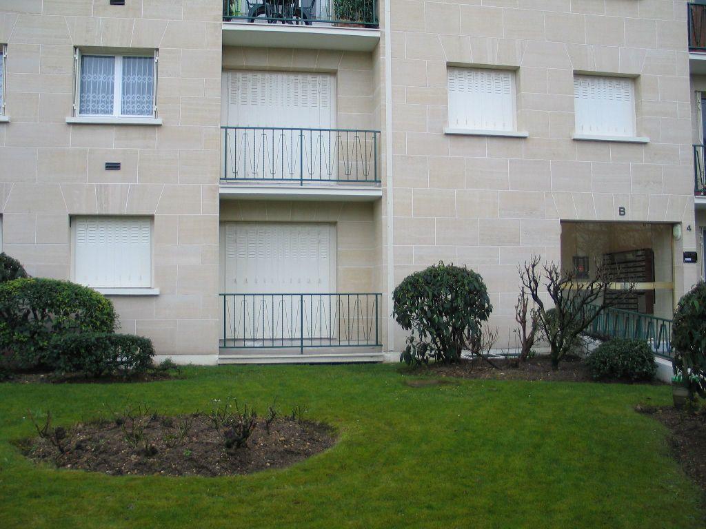 Appartement à louer 1 27.63m2 à Saint-Maur-des-Fossés vignette-6
