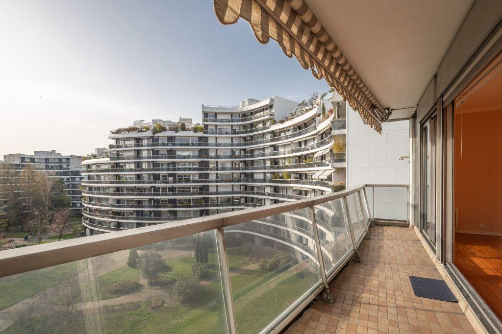Appartement à vendre 4 84m2 à Saint-Maurice vignette-1