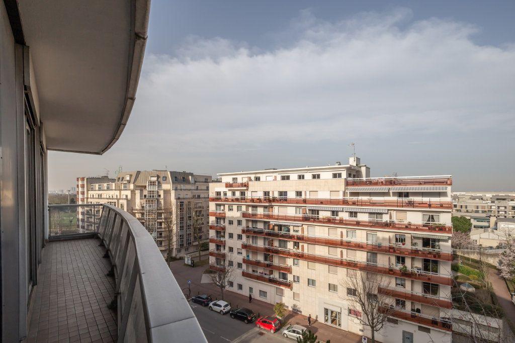Appartement à vendre 4 84m2 à Saint-Maurice vignette-2