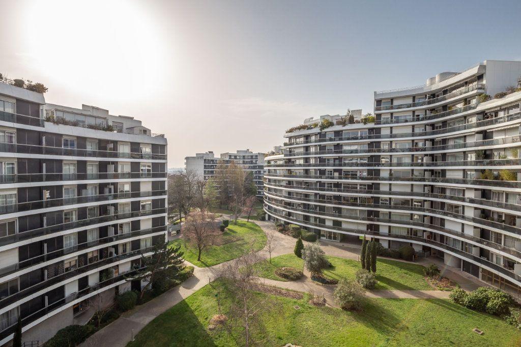 Appartement à vendre 4 84m2 à Saint-Maurice vignette-9