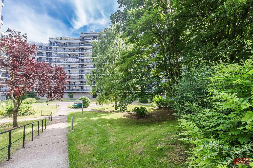 Appartement à vendre 4 84m2 à Saint-Maurice vignette-12