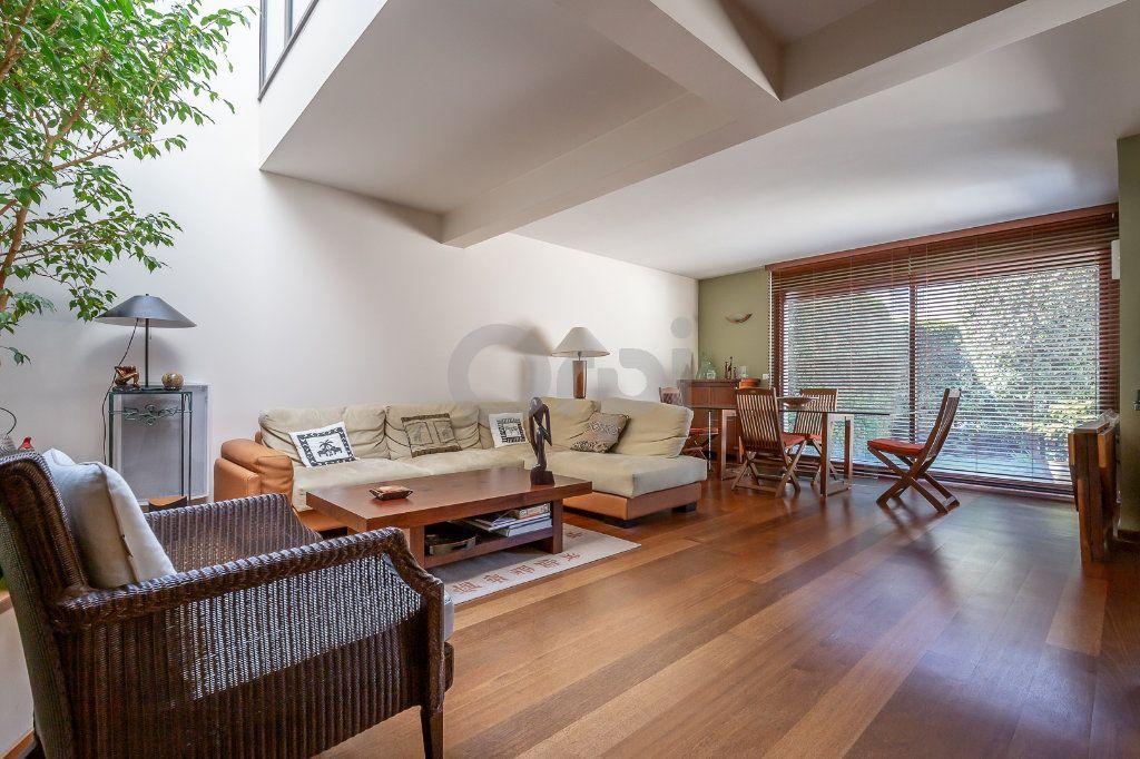 Maison à vendre 4 170m2 à Saint-Maurice vignette-8