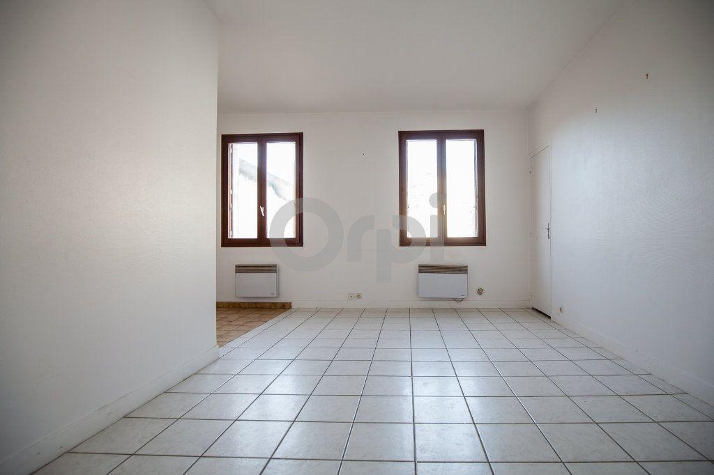 Appartement à louer 1 26.98m2 à Joinville-le-Pont vignette-3