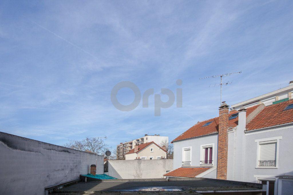 Appartement à louer 1 26.98m2 à Joinville-le-Pont vignette-8